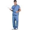Doctor's Scrubs Adult